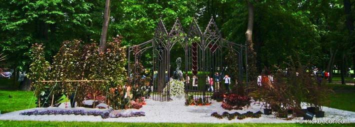 Императорские сады России VI — фото 29