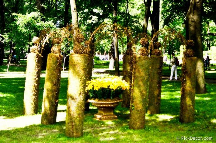 Императорские сады России VI — фото 40