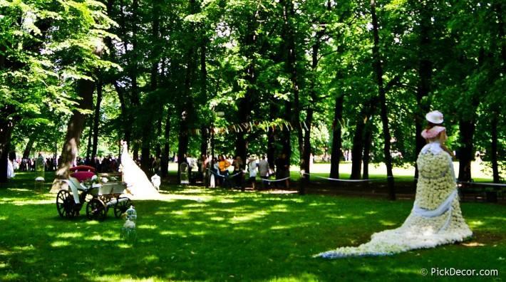 Императорские сады России VI — фото 112