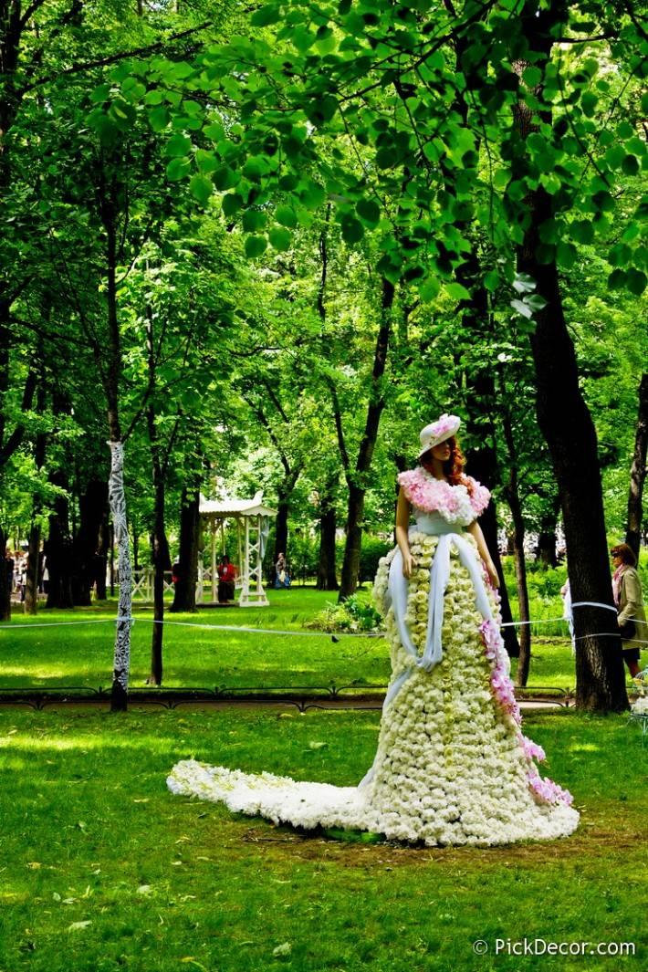 Императорские сады России VI — фото 88