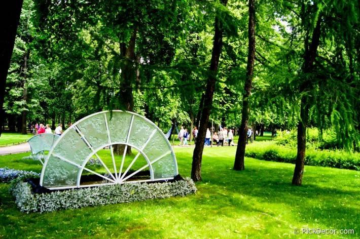 Императорские сады России VI — фото 106