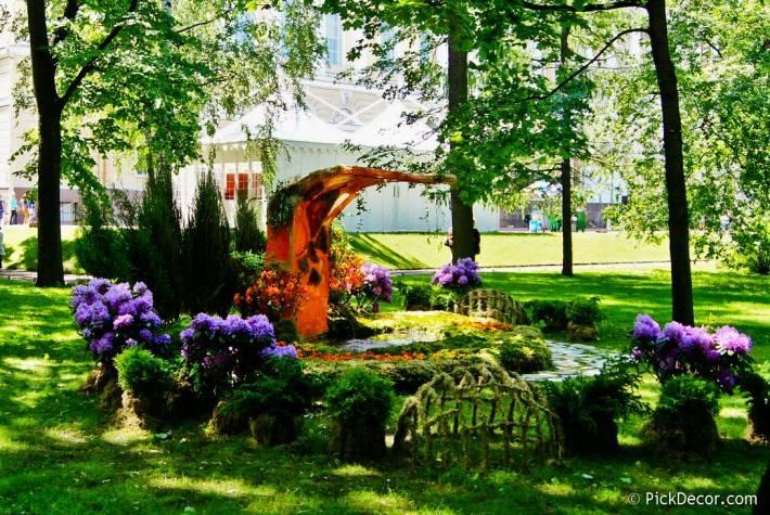 Императорские сады России VI — фото 91