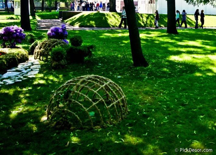 Императорские сады России VI — фото 45