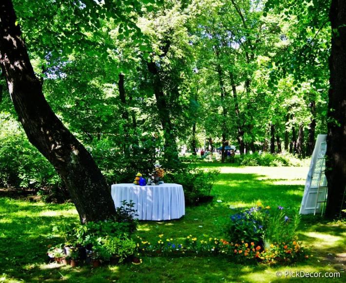 Императорские сады России VI — фото 102
