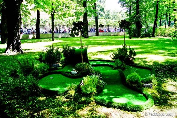Императорские сады России VI — фото 67