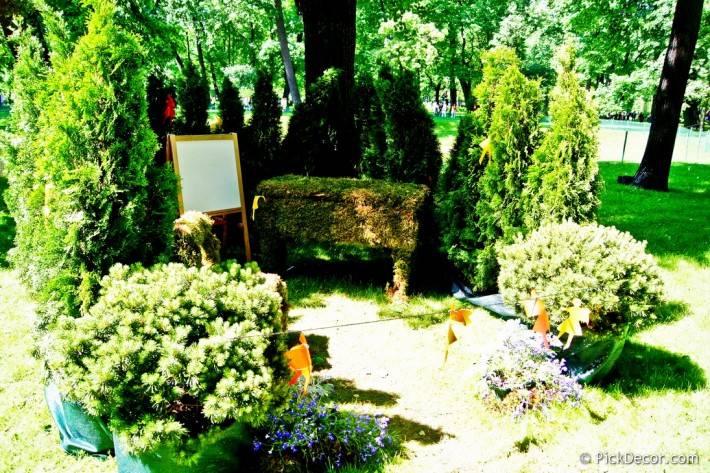 Императорские сады России VI — фото 95