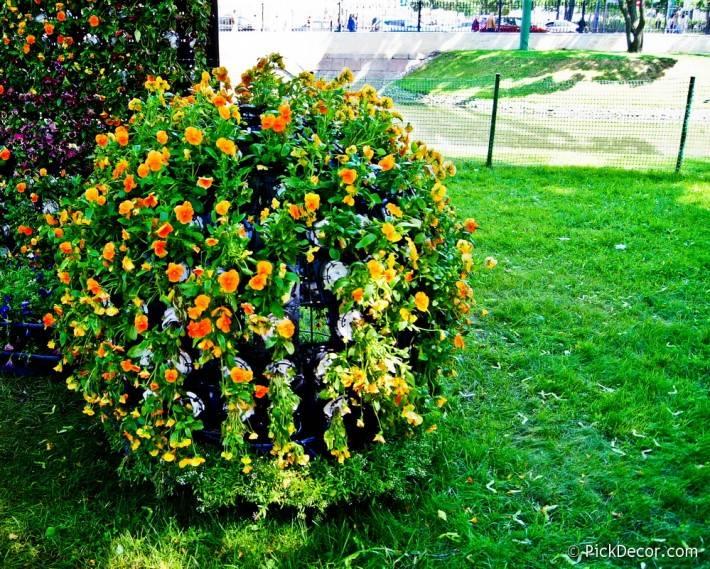 Императорские сады России VI — фото 121