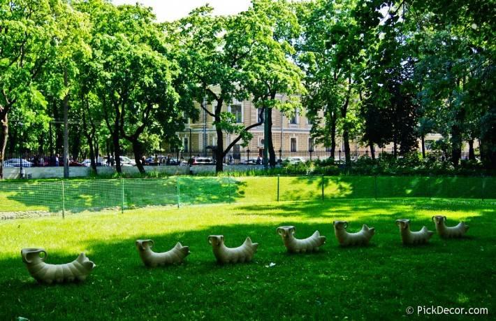 Императорские сады России VI — фото 118