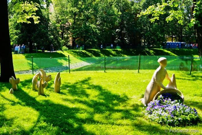 Императорские сады России VI — фото 61