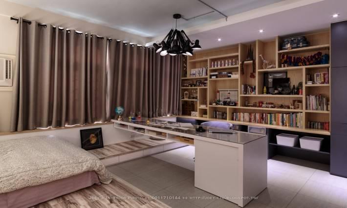 Потолок из гипрока с двумя уровнями — фото 3