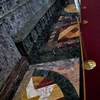 Полы в храме Спас на Крови — фото 6