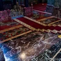 Полы в храме Спас на Крови — фото 5