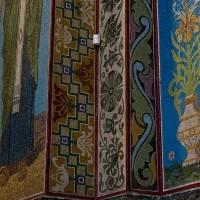 Мозаика в храме Спас на Крови — фото 2