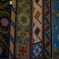 Мозаика в храме Спас на Крови — фото 5