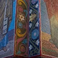 Мозаика в храме Спас на Крови — фото 15