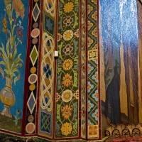 Мозаика в храме Спас на Крови — фото 6