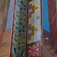 Мозаика в храме Спас на Крови — фото 23