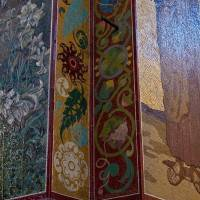 Мозаика в храме Спас на Крови — фото 12