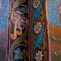 Мозаика в храме Спас на Крови — фото 22