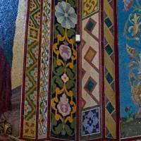 Мозаика в храме Спас на Крови — фото 28
