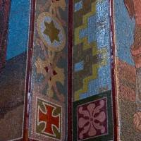 Мозаика в храме Спас на Крови — фото 17