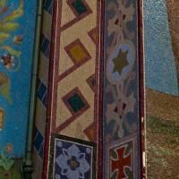 Мозаика в храме Спас на Крови — фото 9