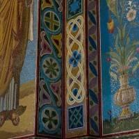 Мозаика в храме Спас на Крови — фото 11