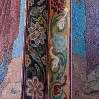 Мозаика в храме Спас на Крови — фото 8