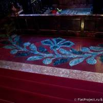 The Church of the Savior on Blood floor – photo 1