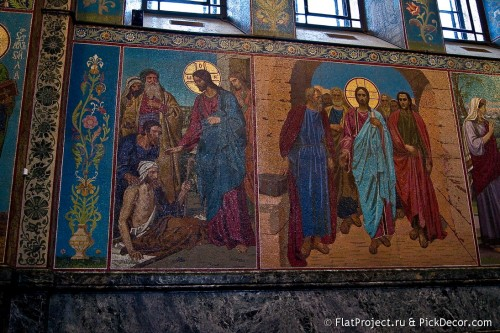 The Church of the Savior on Blood interiors – photo 50