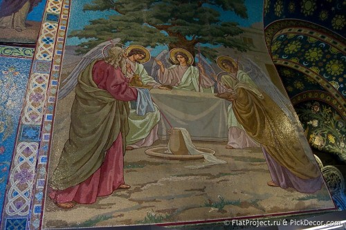 The Church of the Savior on Blood interiors – photo 98