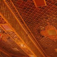 Зеркальный потолок форта Мехрангарх — 1