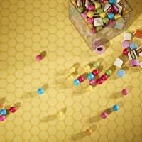 Линолеум IVC Bubble Gum — фото 1