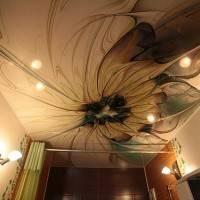 Натяжной потолок от ООО «Компания РЕТАН» — фото 2