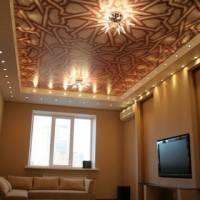 Натяжной потолок от ООО «Компания РЕТАН» — фото 3