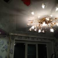 Натяжной потолок от «Зодиак-ЛМ» — фото 5