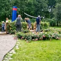 Императорские сады России VII — фото 90