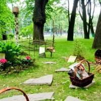 Императорские сады России VII — фото 101