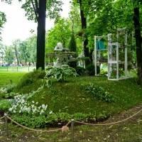 Императорские сады России VII — фото 94