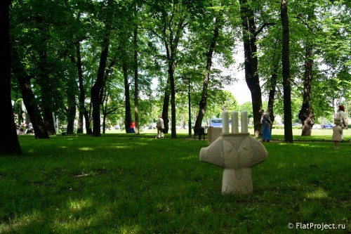 The Imperial Gardens of Russia VII – photo 86