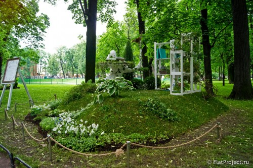 The Imperial Gardens of Russia VII – photo 11
