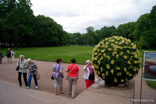 The Imperial Gardens of Russia VII – photo 25