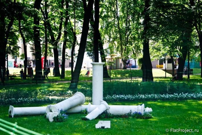 Императорские сады России VII — фото 79