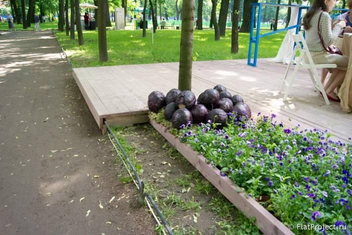 Императорские сады России VII — фото 39