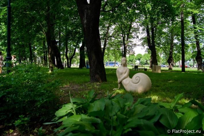 Императорские сады России VII — фото 77