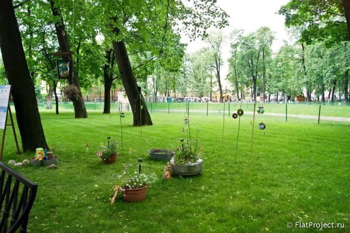Императорские сады России VII — фото 3