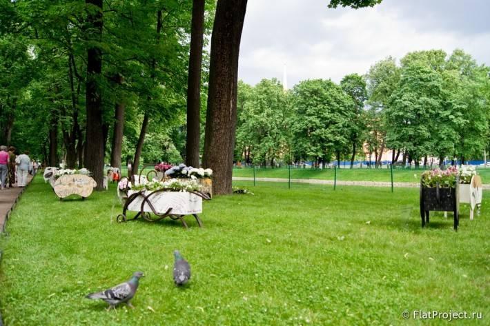 Императорские сады России VII — фото 92