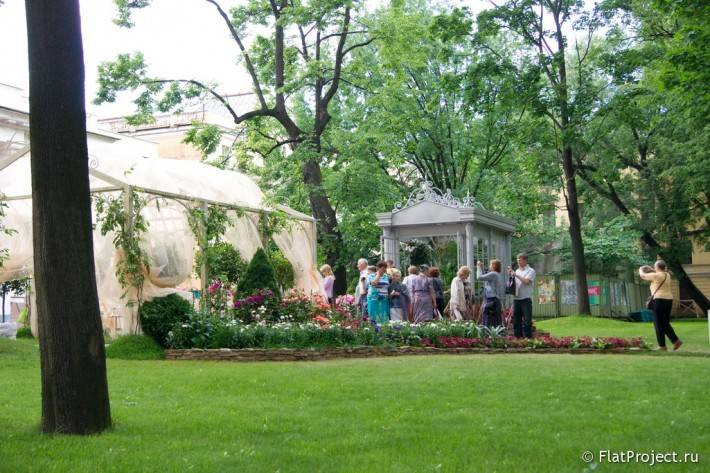Императорские сады России VII — фото 23