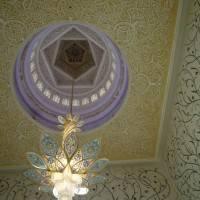 Мечеть шейха Зайда — фото 3