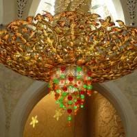Мечеть шейха Зайда — фото 5